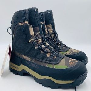 Under Armour Brow Tine 2.0 Hunting Boots New